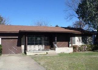 Casa en ejecución hipotecaria in Dallas Condado, TX ID: F3904617