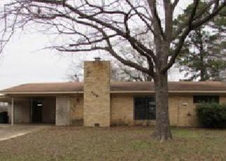 Casa en ejecución hipotecaria in Bowie Condado, TX ID: F3904622