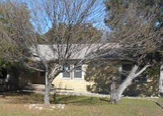 Casa en ejecución hipotecaria in Bell Condado, TX ID: F3904642