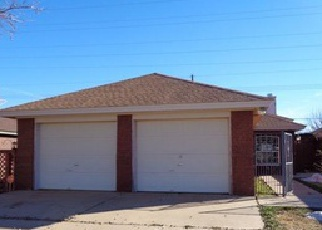 Casa en ejecución hipotecaria in Lubbock Condado, TX ID: F3904661