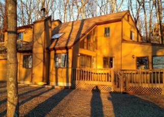 Casa en ejecución hipotecaria in Pike Condado, PA ID: F3904827
