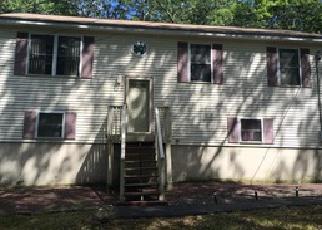 Casa en ejecución hipotecaria in Pike Condado, PA ID: F3904875