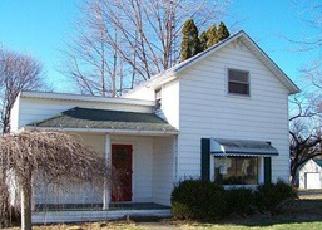 Casa en ejecución hipotecaria in Marion Condado, OH ID: F3905027