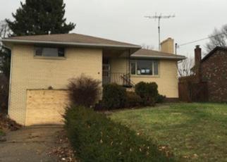 Casa en ejecución hipotecaria in Jefferson Condado, OH ID: F3905040