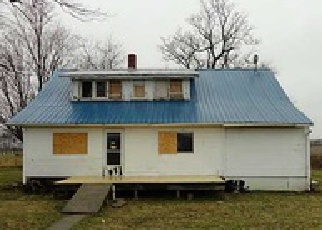 Foreclosure Home in Bellefontaine, OH, 43311,  TOWNSHIP ROAD 31 N ID: F3905083