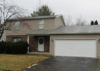Foreclosure Home in Franklin county, OH ID: F3905104