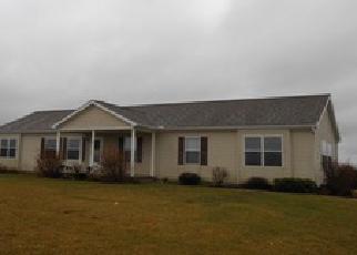 Casa en ejecución hipotecaria in Shelby Condado, OH ID: F3905142