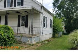 Casa en ejecución hipotecaria in Camden Condado, NJ ID: F3905428