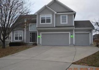 Foreclosure Home in Lees Summit, MO, 64081,  SW 12TH CT ID: F3905597