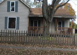 Casa en ejecución hipotecaria in Newaygo Condado, MI ID: F3905932