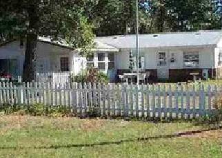 Casa en ejecución hipotecaria in Roscommon Condado, MI ID: F3906001