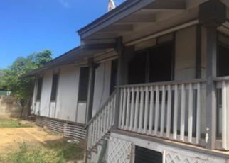 Casa en ejecución hipotecaria in Maui Condado, HI ID: F3906163
