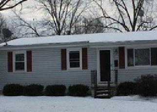 Casa en ejecución hipotecaria in Shiawassee Condado, MI ID: F3906773