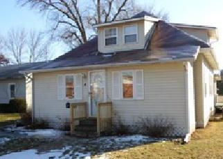 Casa en ejecución hipotecaria in Iroquois Condado, IL ID: F3907009