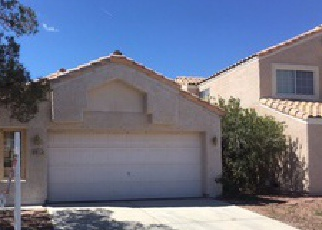 Foreclosure Home in Clark county, NV ID: F3907991