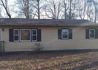 Foreclosure Home in Quinton, VA, 23141,  CHERRY RD ID: F3908018