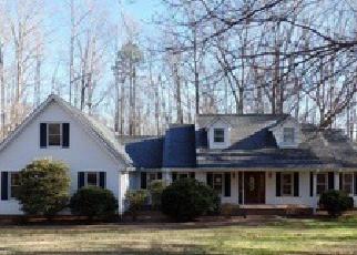 Casa en ejecución hipotecaria in Greenville Condado, SC ID: F3908283