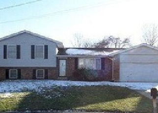 Casa en ejecución hipotecaria in Butler Condado, OH ID: F3908544