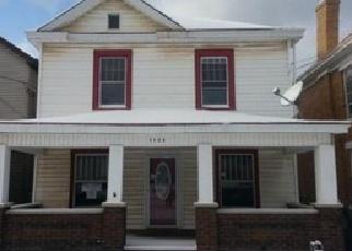 Casa en ejecución hipotecaria in Columbiana Condado, OH ID: F3908607