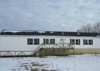 Casa en ejecución hipotecaria in Clinton Condado, MI ID: F3909017