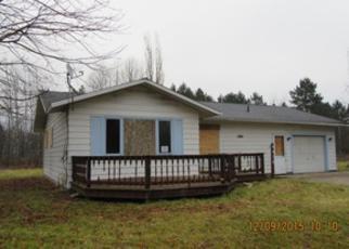 Casa en ejecución hipotecaria in Iosco Condado, MI ID: F3909078
