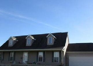 Casa en ejecución hipotecaria in Morrow Condado, OH ID: F3909242