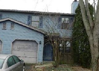 Casa en ejecución hipotecaria in Delaware Condado, OH ID: F3909243