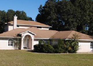 Casa en ejecución hipotecaria in Sumter Condado, FL ID: F3909607