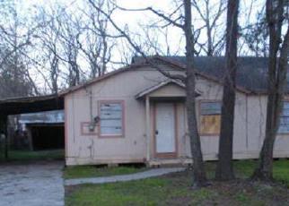 Foreclosure Home in Houston, TX, 77049,  COLUMBINE LN ID: F3909726