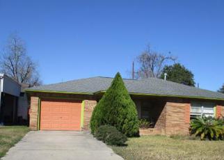 Casa en ejecución hipotecaria in Pasadena, TX, 77502,  ROBIN CIR ID: F3909735