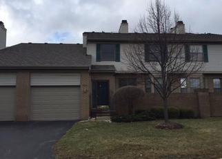 Casa en ejecución hipotecaria in Farmington Hills, MI, 48331,  REGENTS POINTE ID: F3909835