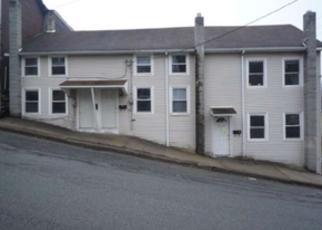 Casa en ejecución hipotecaria in Schuylkill Condado, PA ID: F3910119