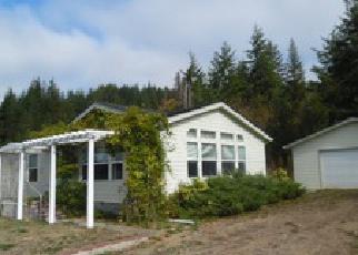 Casa en ejecución hipotecaria in Coos Condado, OR ID: F3910185