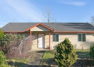 Casa en ejecución hipotecaria in Marion Condado, OR ID: F3910189