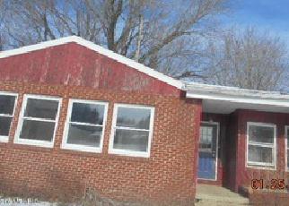 Casa en ejecución hipotecaria in Berrien Condado, MI ID: F3910731