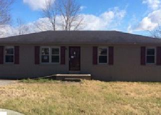 Casa en ejecución hipotecaria in Christian Condado, KY ID: F3910830