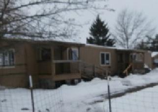 Casa en ejecución hipotecaria in Lincoln Condado, WA ID: F3910968