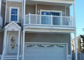 Casa en ejecución hipotecaria in Cape May Condado, NJ ID: F3911271