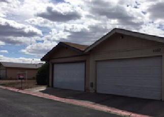 Casa en ejecución hipotecaria in Las Vegas, NV, 89122,  BENECIA WAY ID: F3912284