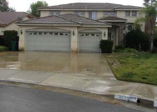 Casa en ejecución hipotecaria in Riverside Condado, CA ID: F3912329