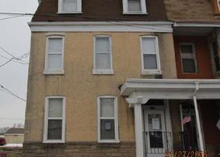 Casa en ejecución hipotecaria in Delaware Condado, PA ID: F3912475