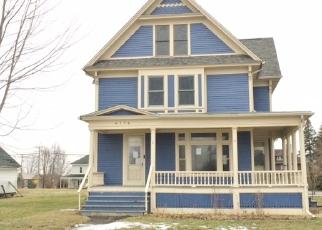 Casa en ejecución hipotecaria in Lapeer Condado, MI ID: F3913620