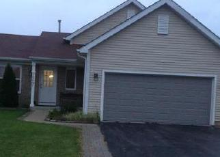 Foreclosure Home in Huntley, IL, 60142,  BRAEMAR PKWY ID: F3914078
