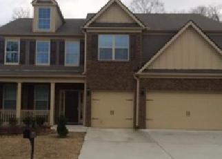 Casa en ejecución hipotecaria in Fulton Condado, GA ID: F3914219