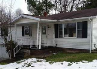 Foreclosure Home in Fairmont, WV, 26554,  HILLVIEW DR ID: F3914444
