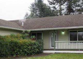 Casa en ejecución hipotecaria in Lewis Condado, WA ID: F3914498