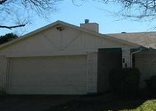 Casa en ejecución hipotecaria in Denton Condado, TX ID: F3914617