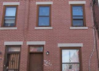 Casa en ejecución hipotecaria in Philadelphia, PA, 19132,  W YORK ST ID: F3914700