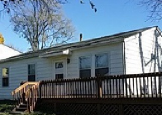 Casa en ejecución hipotecaria in Sarpy Condado, NE ID: F3915056