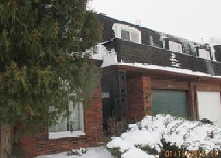 Casa en ejecución hipotecaria in Genesee Condado, MI ID: F3915118